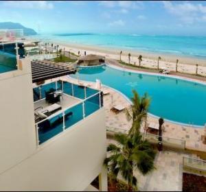 Hotel Jal Fujairah Resort Spa