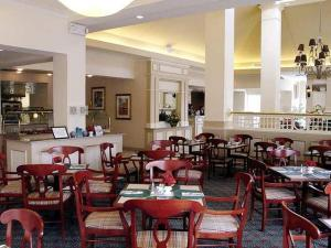 Hilton Garden Inn Bwi Airport In Linthicum Usa Best Rates Guaranteed Lets Book Hotel