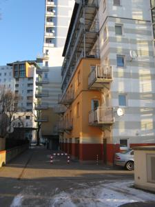 Apartamenty Latarnia Morska – SunSeasons24 photo