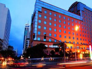 Bayview Park Hotel Manila In Manila Philippines Lets Book Hotel