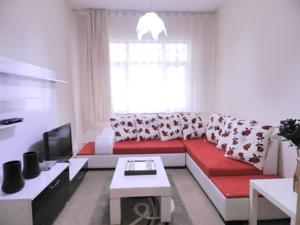 Rental House Bakirkoy Family