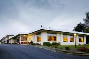 Kingsgate Hotel Te Anau photo