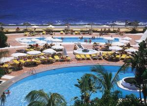 Iberostar Lanzarote Park photo