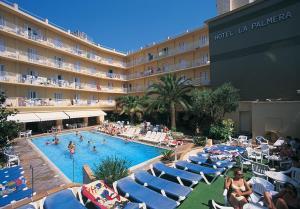 Hotel La Palmera Spa Photos