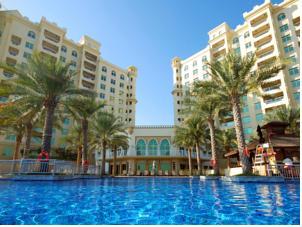 Cheap Car Lots >> Palm Jumeirah Shoreline Residences in Dubai, United Arab Emirates - Lets Book Hotel