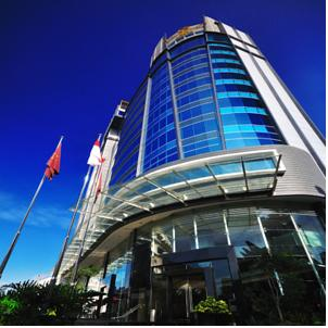 Hermes Palace Hotel Medan - Managed by Bencoolen in Medan, Indonesia - Lets Book Hotel