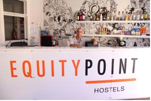 Equity Point Lisbon