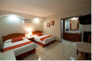 Hotel malibu en guadalajara mexico mejores precios for Decoracion de interiores guadalajara