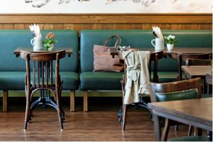 Ibis Hotel Koln Airport Restaurant