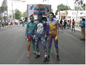 Gay hostal guadalajara