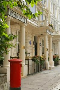 Byron hotel in london uk best rates guaranteed lets for 36 38 queensborough terrace