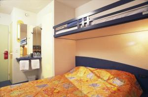 Ibis budget paris nord 18 me in paris france best rates - 6 avenue de la porte de la chapelle 75018 paris ...