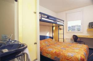 Ibis budget paris nord 18 me in paris france best rates - Ibis budget paris porte de la chapelle ...