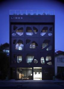 Limes Hotel photo