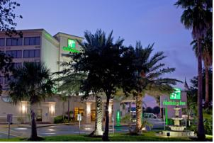 Holiday Inn Houston Hobby Airport