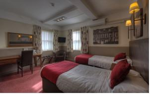 Himley House Hotel By Good Night Inns In Himley Uk Lets