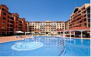 Hotel & SPA Diamant Residence- All Inclusive photo