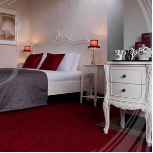 Balmoral hotel hg1 5ej