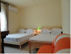 Beijing Qingfeng Youlian Hostel photo