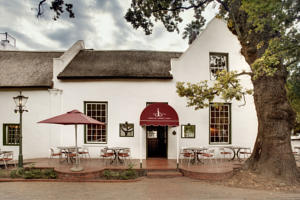 The Stellenbosch Hotel photo