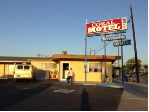 motel visa usa