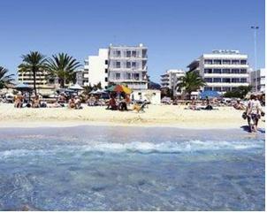 Hotel Anba Romani Mallorca Adresse