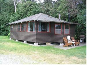 Balsam Lake Villa Cottages Photos