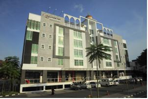 Khalifa Suite Hotel & Apartment