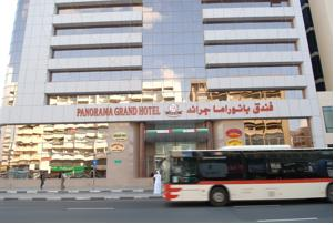 Panorama Grand Hotel In Dubai United Arab Emirates Lets