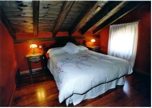 Hotel Rural La Posada De Campoo En Quintanilla De Las Torres Spain