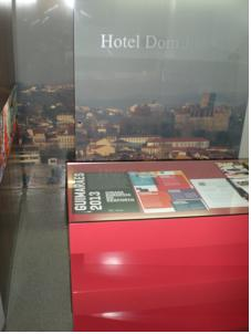 Hotel Dom Joao IV photo