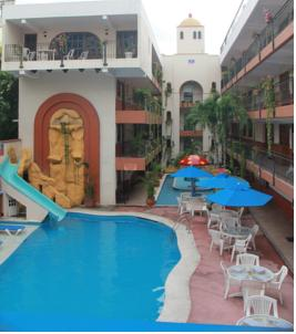 100 mexicana de acapulco amateur - 5 4