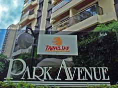 Travel Inn Park Avenue