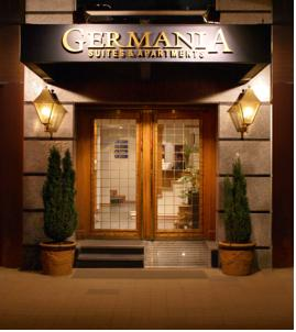 Casino la germania