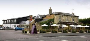 Premier Inn Cambridge North (Girton) photo