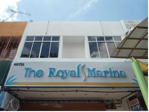 The Royal Marina Hotel