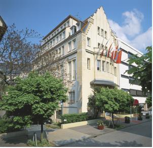 Hotel Viktoria Koln Worringer Str