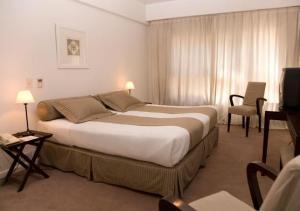 Loi suites esmeralda en buenos aires argentina mejores for Hoteles en marcelo t de alvear buenos aires