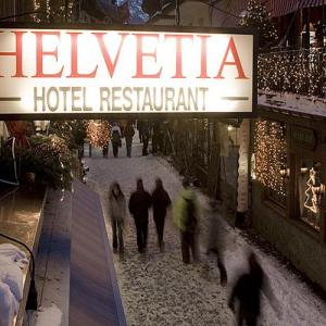 Hotel Helvetia photo