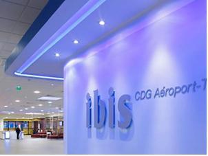 ibis paris cdg airport in roissy en france france lets book hotel. Black Bedroom Furniture Sets. Home Design Ideas