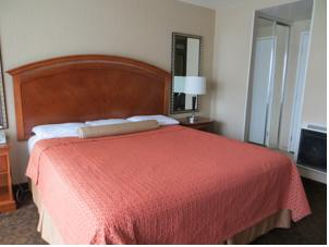 Royal Pacific Motor Inn In San Francisco Usa Best Rates
