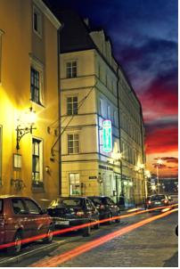 Best Western Hotel Prima Wrocław photo