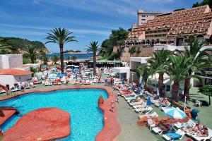 Hotel cartago all inclusive in san miguel spain best - Hotel el puerto ibiza town ...