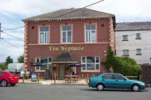 Superbly Located Opposite The Harbour And Seafront Neptune Offers Comfortable Accommodation Next To Burry Port Train Station Close Millennium