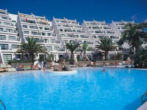 Apartamentos babalu en puerto rico spain mejores - Colchones gran canaria ...