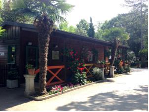 Campeggio al bosco in grado italy best rates guaranteed for Hotel euro meuble grado