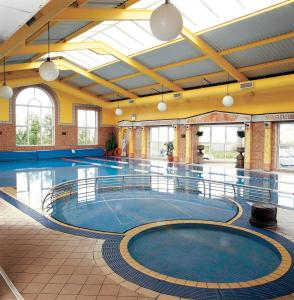 Yeats Country Hotel, Spa & Leisure Club photo