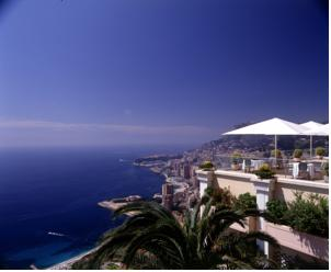 Vista Palace Hôtel&Beach Resort - Monte Carlo View