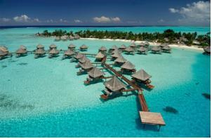 Intercontinental Bora Le Moana Resort Photos