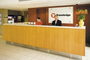 Travelodge Macquarie North Ryde photo